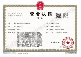 重庆振华服务外包集团有限公司